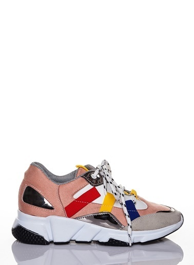 Efem Sneakers Pudra